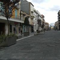 Corso Vittorio Emanuele II, Avellino