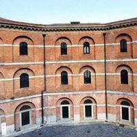 Museo Irpino, Carcere Borbonico