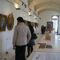 Museo Irpino del Risorgimento, presso l'Ex Carcere Borbonico di Avellino