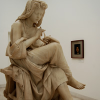 Santa Sofia - Museo del Sannio