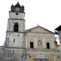 Santuario Sant Antonio da Padova