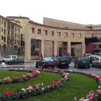 Teatro Gesualdo ad Avellino
