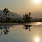 Sunset - Tramonto da Bellavigna